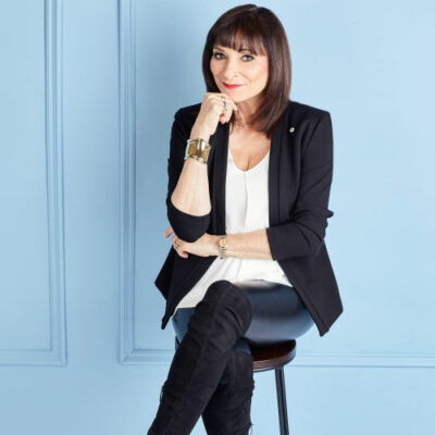 Jeanne Beker: stories from 27 years of Fashion Television